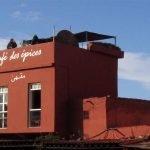 """Cafés and Restaurants in Marrakech: """"Café des Épices"""""""