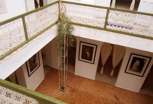 maison de la photographie marrakesh