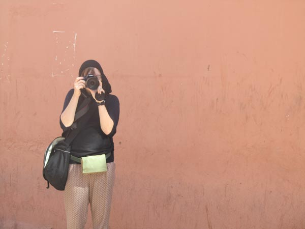 photography in marrakech