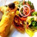 Cafés and Restaurants: Amal Women's Training Center