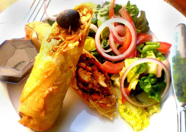 restaurant amal food marrakech