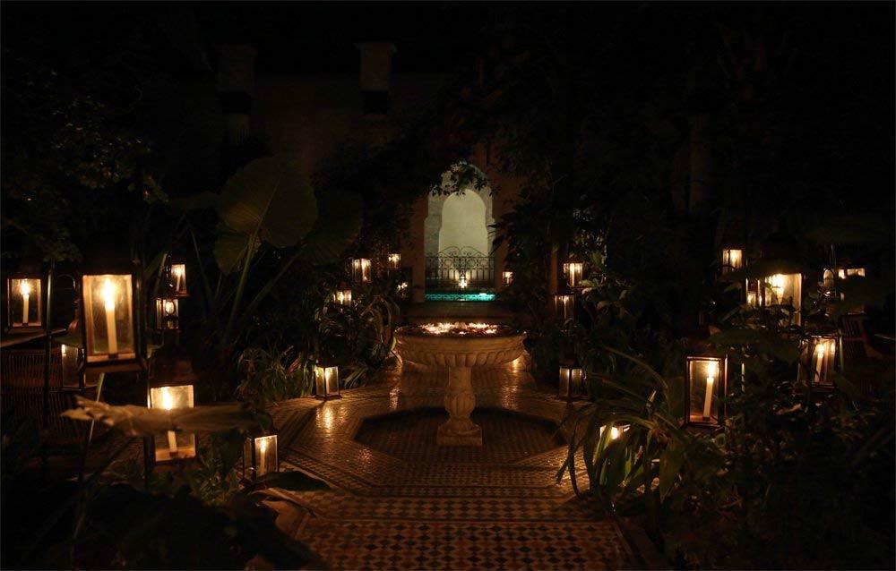 Palais Riad Lamrani Marrakech
