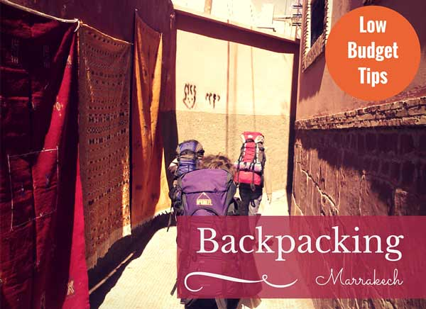 backpackers marrakech