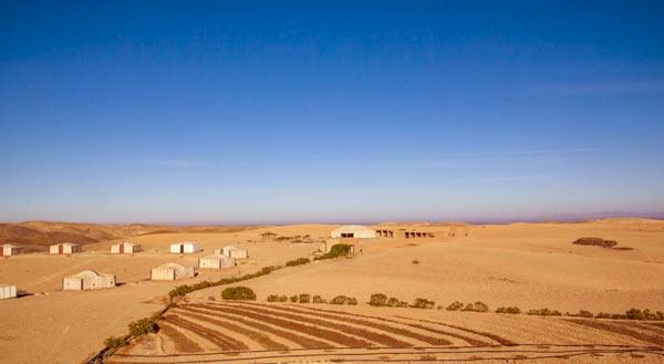 desert agafay morocco