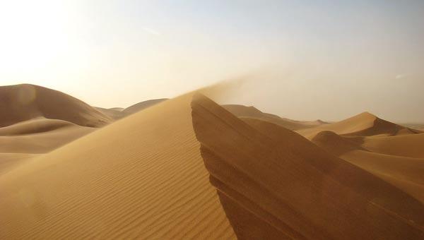 erg chegaga desert morocco