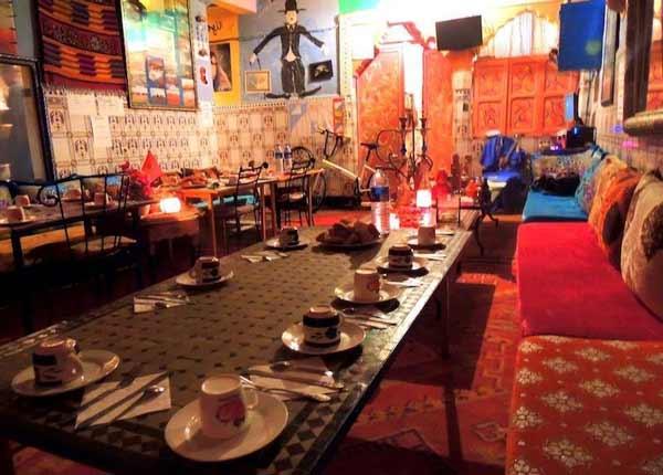 hostel waka waka marrakesh