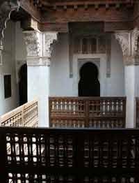 madrasa ali-ben youssef