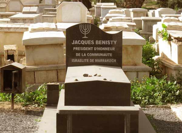 Jacques Benisty Marrakech