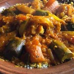 The best Tagine of Morocco