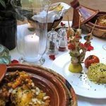 Cooking Classes and Food Tours in Marrakech