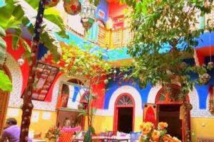 Hostels in Marrakech