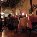 Cafés and Restaurants in Marrakech: Restaurant Jama