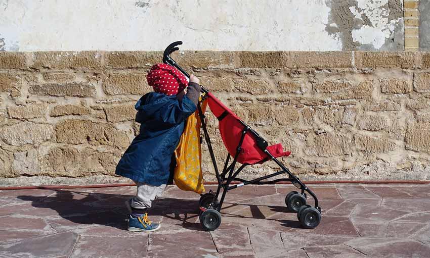 holidays in Marrakech with children