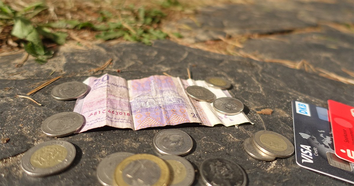 Moroccan Currency: What you need to know about money when