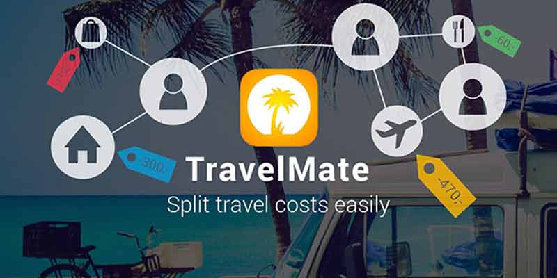 Travelmate Morocco Money App