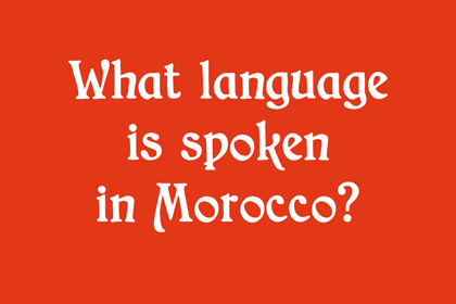 hookup morocco