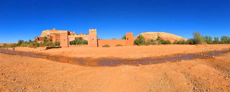 Desert-tour-Ait-Benhaddou