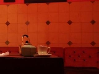 Earth Café Marrakech