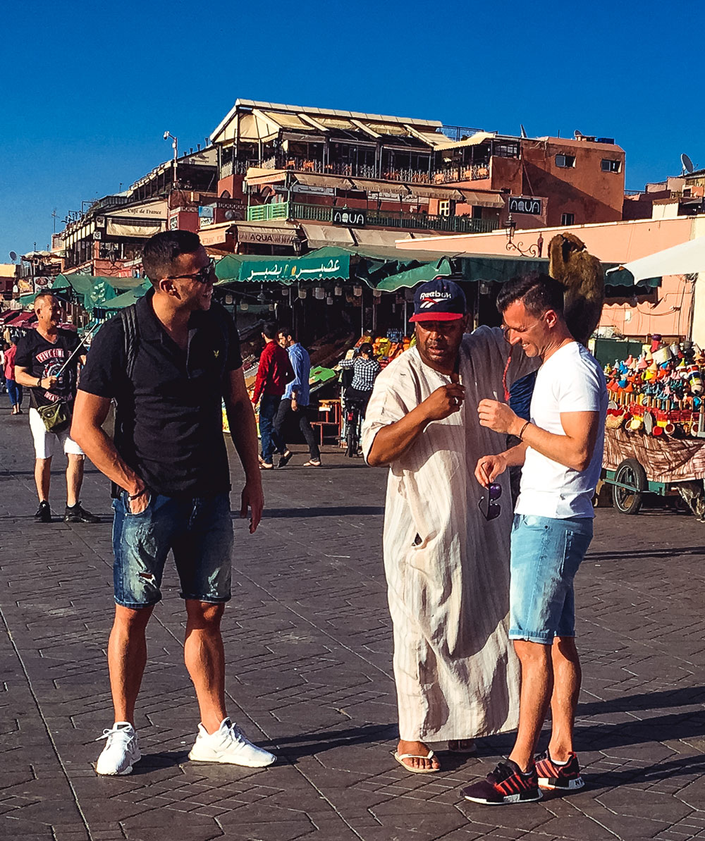 Turkish scams involving romance