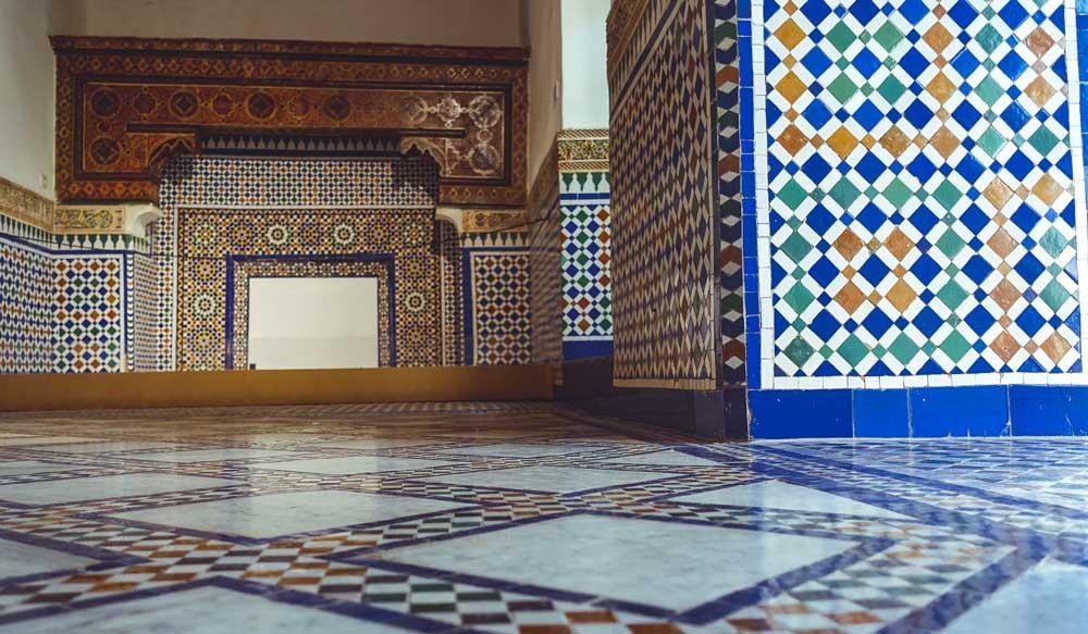 Museum Dar Si Said Marrakech