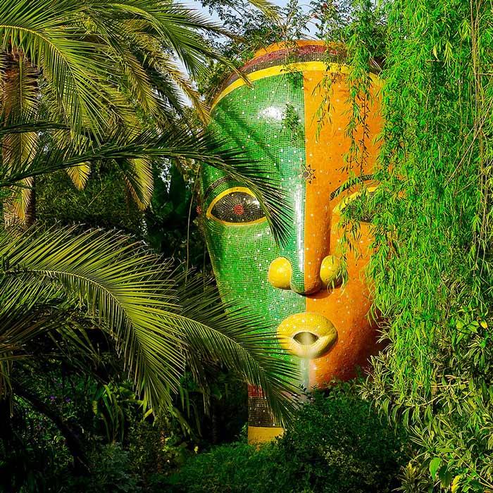 Anima Garden Andre Heller